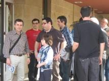 I KDD en Logroño