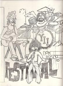 1976 Logroño Don Bosco